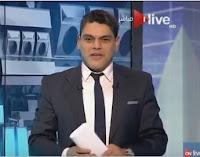 برنامج حلقة الوصل 11/2/2017 معتز عبد الفتاح و كيفية إختيار الوزراء