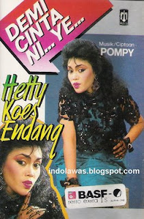 Download Lagu hetty Koes Endang Mp3 Terpopuler