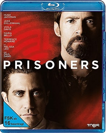 Prisoners 2013 Dual Audio Hindi 480p BluRay 450MB