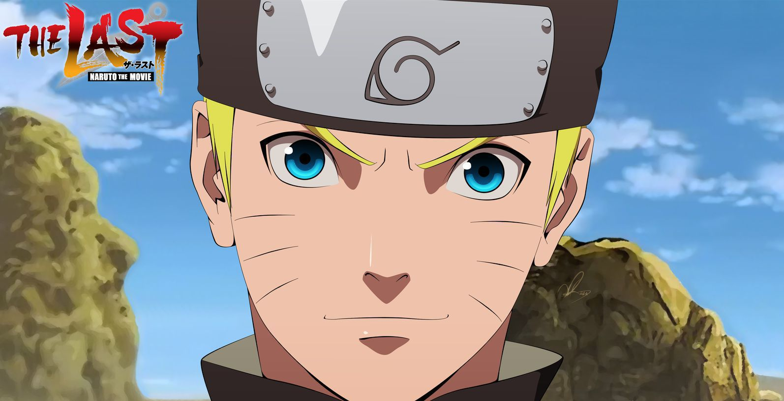 Naruto Shippuden The Last Movie 7 Arabic
