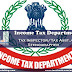 Income Tax Department Recruitment 2018 Inspector-Tax Assistant Posts