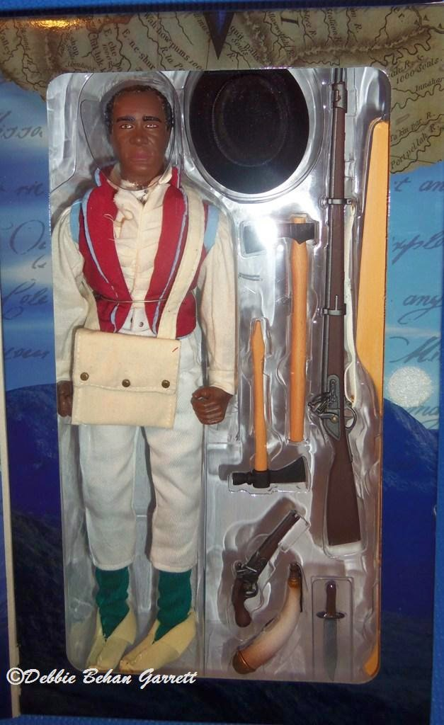 Black doll collecting sharing york s story a member of lewis and