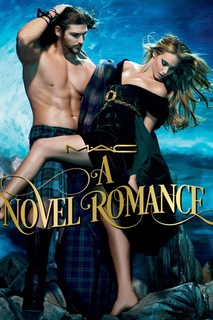 MAC Novel Romance Collection