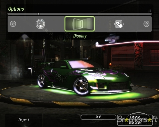 Need For Speed Underground 2 Cars Mobile Wallpapers