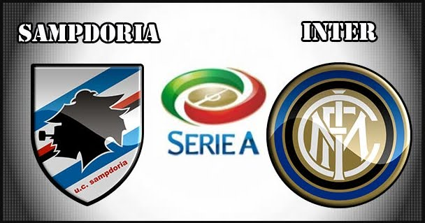 Dove Vedere SAMPDORIA-INTER Streaming On line Oggi