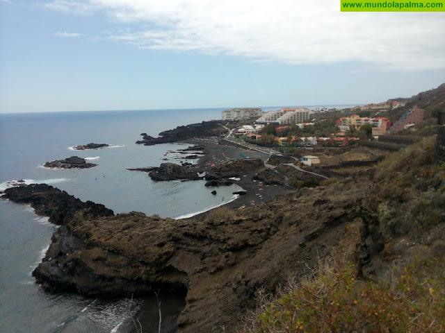 Los Cancajos es distinguida con la bandera Ecoplayas por su calidad medioambiental junto a tres playas más de La Palma