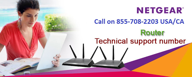 Netgear Router Support Number