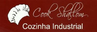 Coor Shallom Cozinha Industrial Rua. Prof. Pedro Voss, 348 Vila Aparecida - Itapetininga - SP