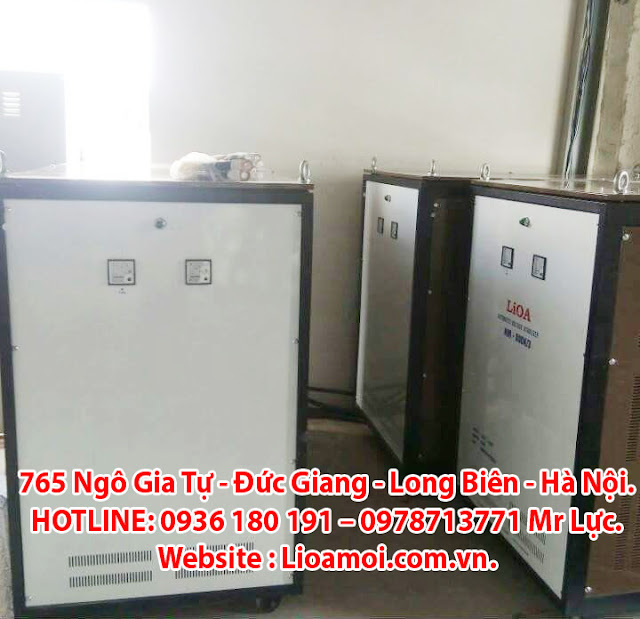 Đại lý lioa tại KCN Hưng Yên