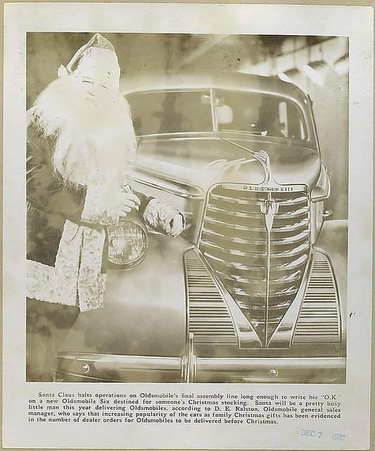 In Photos Four Decades Of Oldsmobiles 1897 1938