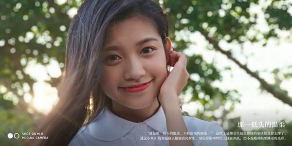 Hasil Kamera Xiaomi Mi 6