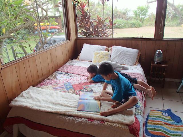 Rental home in Captain Cook Big Island