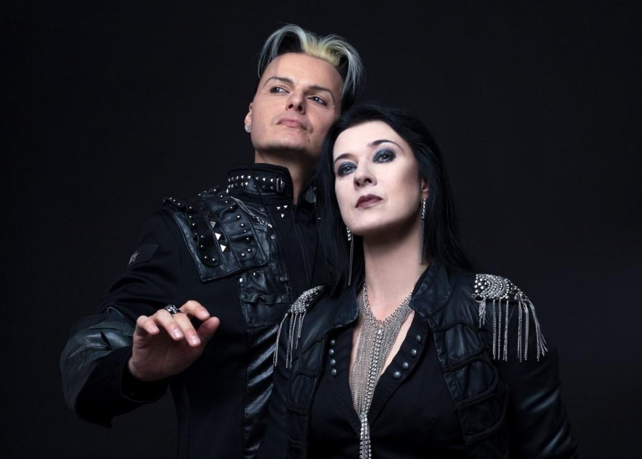 Lacrimosa llega a Argentina como parte de su Time Travel World Tour 2019