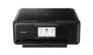 Canon PIXMA TS8060 Drivers Download