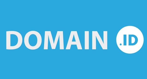 Sejarah Domain Inonesia