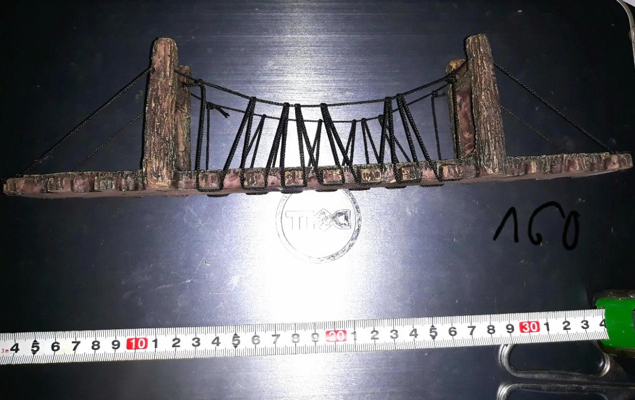 Tượng trang trí cầu dây 160