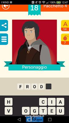 Iconica Italia Pop Logo Quiz soluzione pacchetto 4 livelli 18-75