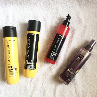 Matrix, Redken products | Almost Posh