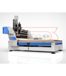 Mesin Fine CNC FC 6090