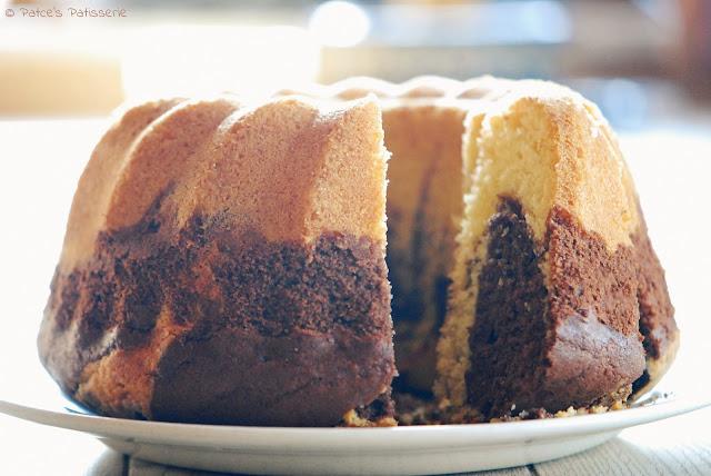 Kuchen ohne ei gugelhupf