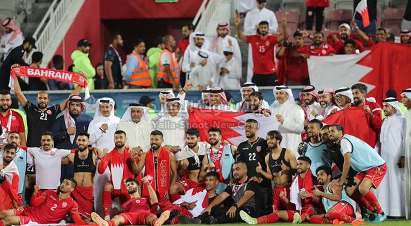 البحرين Vs السعودية