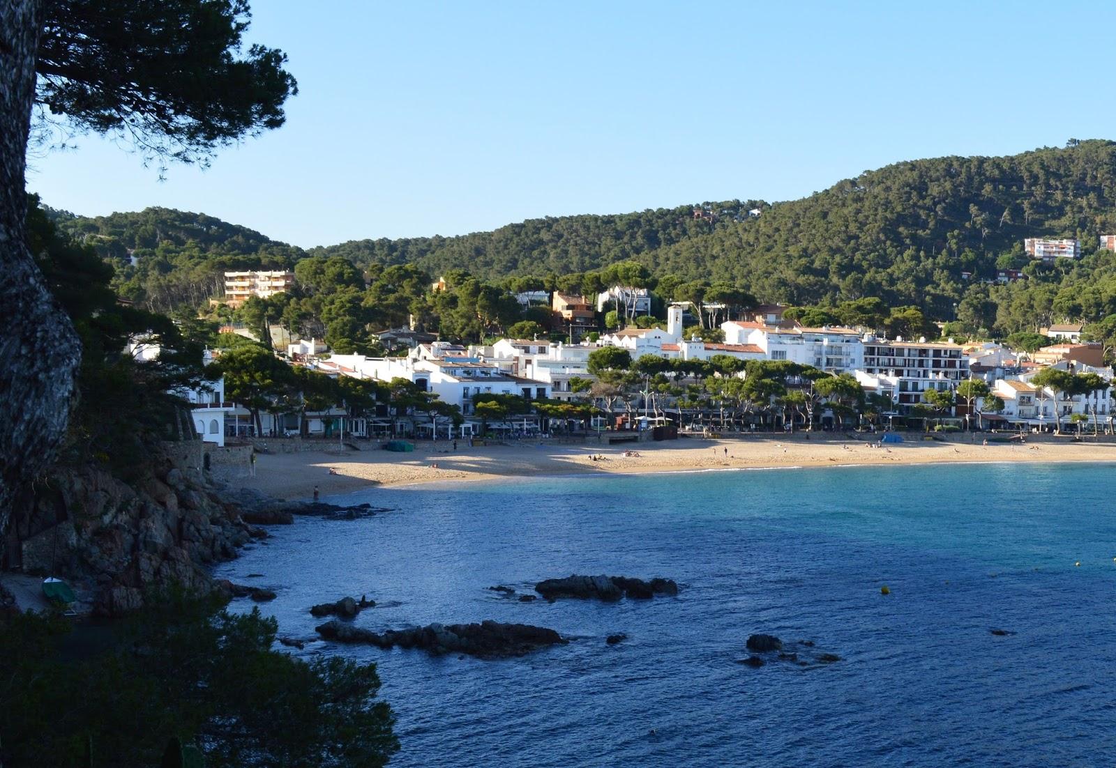 A walk from Calella de Palafrugell to Llafranc