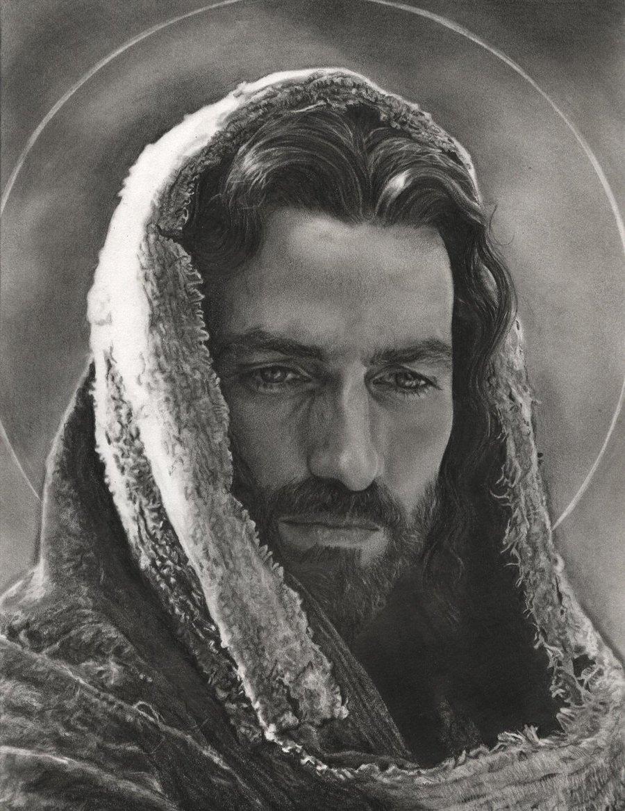 """""""Jesucristo"""""""
