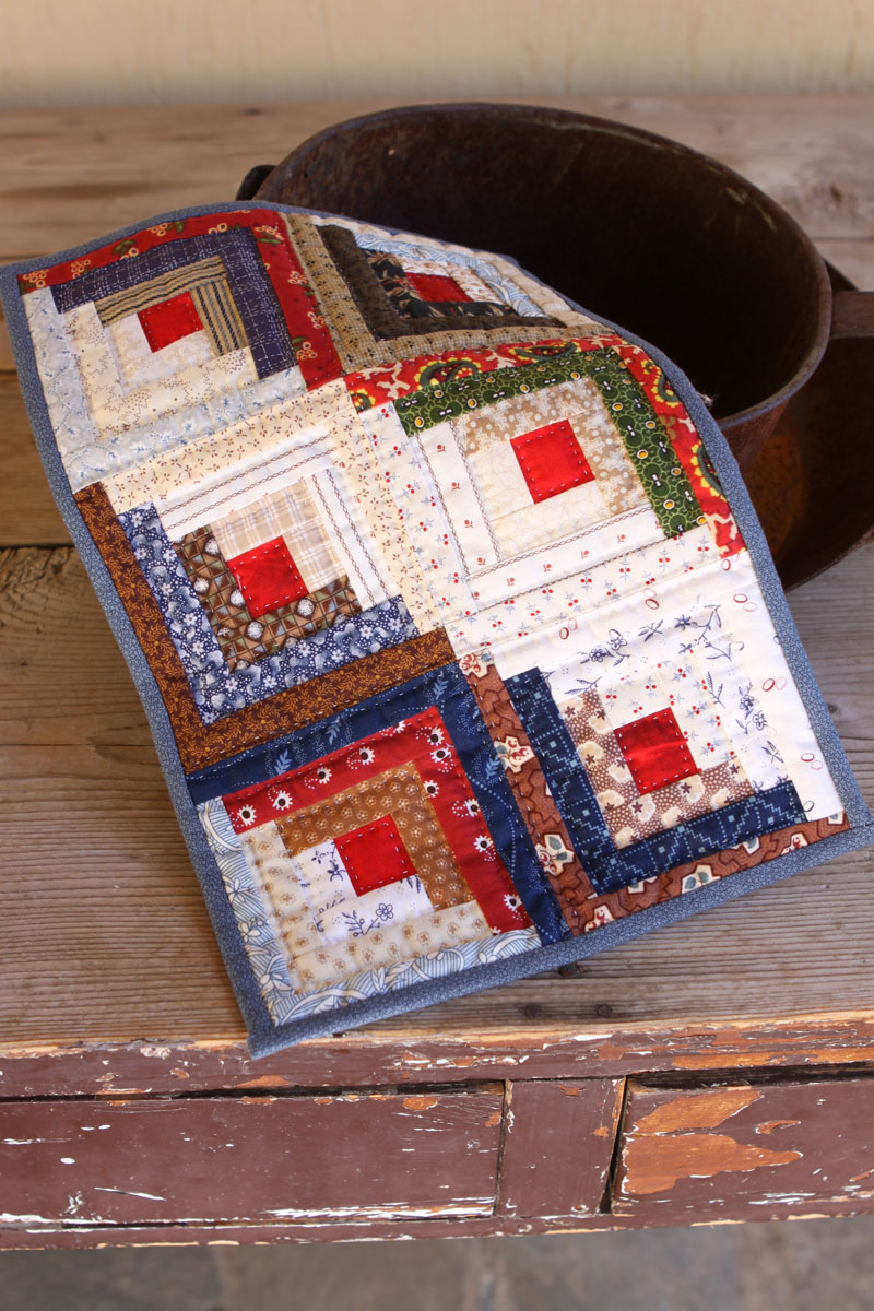 cabin have pamelaquilts top rainbow here swirls in log yesterday cabins at and i are curvy another the for details did finished light what look quilt