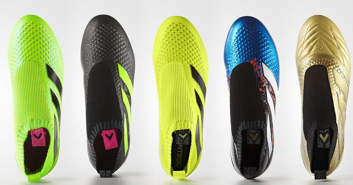28a7cdc4b0fb The Full History - All Colorways of the Adidas Ace 16+ PureControl ...