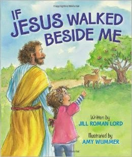 http://www.amazon.com/If-Jesus-Walked-Beside-Me/dp/0824919203/ref=sr_1_1?s=books&ie=UTF8&qid=1426983758&sr=1-1&keywords=if+jesus+walked+beside+me
