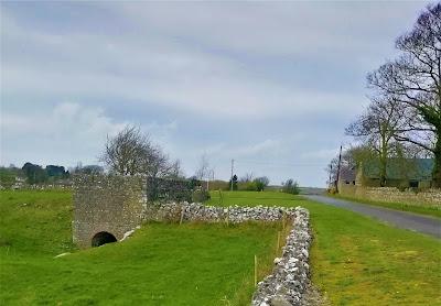 Cullahill Lime Kiln