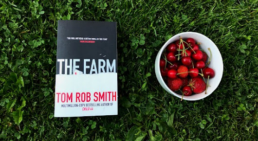 RECENZE: The Farm (Tom Rob Smith)