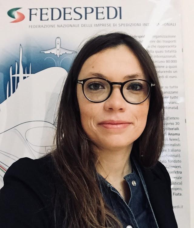 Hélène Hotellier nuovo Segretario Generale di Fedespedi