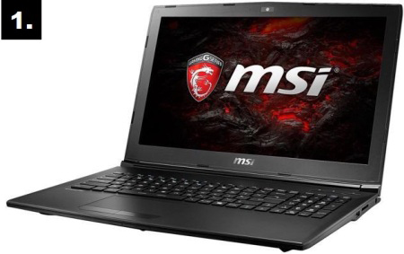 top 5 best laptops under 60000 in india