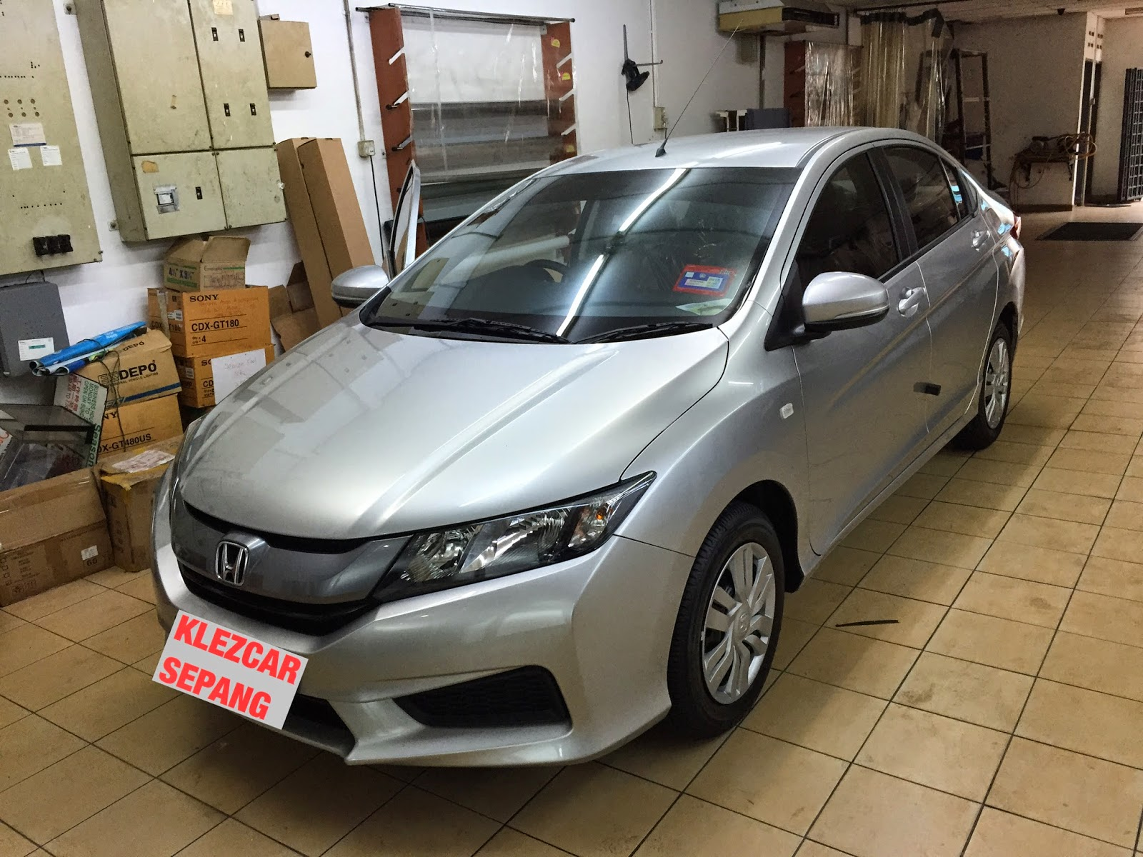for rent honda city KLIA KLIA2 Sepang Nilai