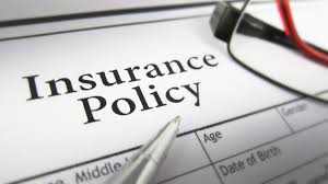 Insurance Policy Definition - Types of Insurance Policy