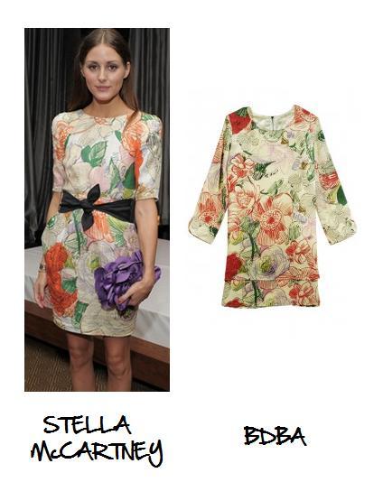 Clones 2011 vestido Stella McCartney BDBA