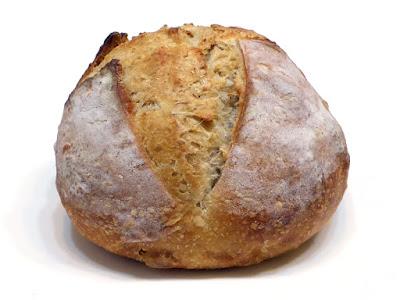 パンドカンパーニュ | Boulangerie Bonheur(ブーランジェリーボヌール)