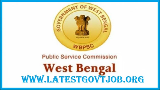 Latest Government Jobs: PSCWB Recruitment (2018) - 957 Vacancies for Sub-Inspector @ pscwbapplication.in