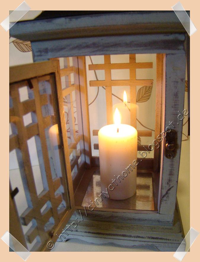 cinny home produkttest laternen von rosenprinz. Black Bedroom Furniture Sets. Home Design Ideas