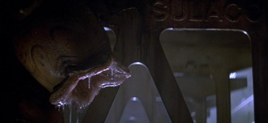 Not Another Sequel...: Retrospective - Alien 3
