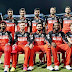 Royal Challengers Bangalore Team 2019, RCB Player List, Team Squad
