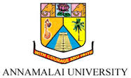 Annamalai University Syllabus