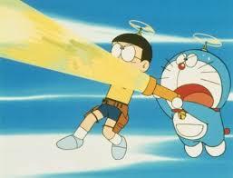 Inilah 5 Alat Yang Paling Sering Digunakan Dalam Cerita Komik Doraemon