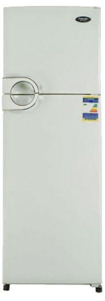 الثلاجة توشيبا 2 باب سعة 328 لتر