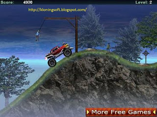 Free Download Games Zombie Killer Race