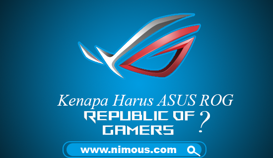 Kelebihan Laptop ASUS ROG Gaming