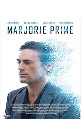 Marjorie Prime (2017) WEB-DL 720p Latino AC3 2.0 / ingles AC3 2.0