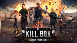 The Killbox Arena Combat Apk v2.6 Mod Unlimited Money Terbaru
