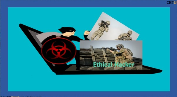 Ethical Hacking training course